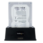 StarTech 3.5 Inch Silicone Laptop Hard Drive Protector Sleeve + Prezzy Card Draw Offer