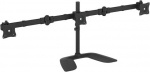 Startech Desktop Stand Supports Three Monitors up to 27 Inch  - Articulating