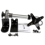 StarTech Desk Mount Monitor Arm for up to 30 Inch Flat Panel TVs or Monitors - Up to 14kg + Prezzy Card Draw Offer