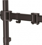 StarTech Articulating Heavy Duty Single Monitor Desk Mount Bracket for 13-34 Inch Flat Panel TVs or Monitors - Up to 8kg + Prezzy Card Draw Offer
