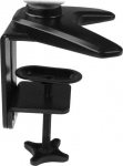 StarTech Articulating Single Monitor Desk Mount Monitor Bracket with Laptop for 15-27 Inch Flat Panel TVs or Monitors Stand - Up to 8kg + Prezzy Card Draw Offer