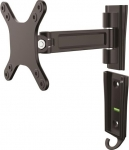 StarTech Wall-Mount Monitor Arm for 13 Inch to 34 Inch Monitor or TV - Single Swivel + Prezzy Card Draw Offer
