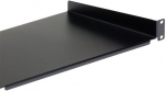 StarTech 1RU 254mm Deep Rack Mount Shelf
