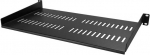 StarTech 1RU 254mm Deep Vented Rack Shelf