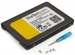 StarTech 2.5 Inch SATA to CFast Card Adapter Housing + Be in the draw to WIN 1 of 2 $500 Prezzy Cards