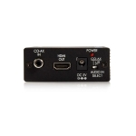 StarTech Full HD 1080p Component to HDMI Video Converter with Audio