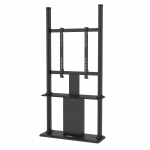 Startech Digital Signage Stand with Cable Management - For 45 to 55 Inch Displays + Be in the draw to WIN 1 of 2 $500 Prezzy Cards