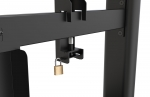 Startech Digital Signage Stand with Cable Management - For 45 to 55 Inch Displays + Prezzy Card Draw Offer