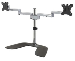 StarTech Articulating Desk Stand for 13-32 Inch Flat Panel TVs or Monitors - Up to 8kg