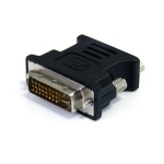 StarTech DVI Male to VGA Female Adapter - Black