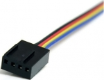 StarTech 0.3m 4 Pin Fan Power Extension Cable + Be in the draw to WIN 1 of 2 $500 Prezzy Cards