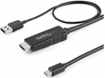 StarTech 2m HDMI to Mini DisplayPort Active Adapter Cable + Be in the draw to WIN 1 of 2 $500 Prezzy Cards