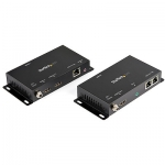 Startech 1080p HDMI Video Over Ethernet Extender - Black