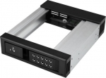 StarTech Trayless Hot Swap Hard Drive Bay for 5.25 Inch Bay to 1x 3.5 Inch SATA/SAS Drives + Prezzy Card Draw Offer