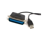 StarTech 1.8m USB to IEEE1284 Parallel Adapter