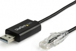 StarTech 1.8 m USB to RJ45 Console Cable