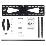 StarTech Low Profile Wall Mount Bracket for 37-75 Inch TVs or Monitors - Up to 40kg + Prezzy Card Draw Offer