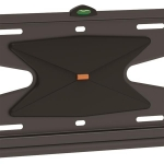 StarTech Low Profile Tilting Anti Theft Wall Mount Bracket for 37-75 Inch TVs or Monitors - Up to 40kg + Prezzy Card Draw Offer