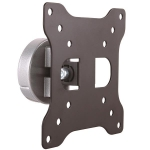 StarTech Aluminum Wall Mount Bracket for 13-27 Inch Monitors - Up to 15kg