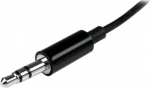 StarTech Stereo 3.5mm 3 Pole Male to 2x 3.5mm 3 Pole Female Splitter Adapter + Be in the draw to WIN 1 of 2 $500 Prezzy Cards