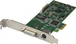 StarTech 1080p High Definition PCIe Video Capture Card
