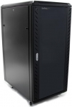 StarTech 25RU 992mm Deep Knock Down Server Cabinet with Casters