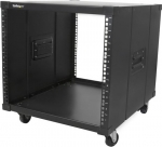 StarTech 9RU 595mm Deep Portable Server Rack with Handles + Be in the draw to WIN 1 of 2 $500 Prezzy Cards