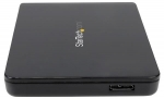 StarTech USB 3.1 Tool-Free 2.5 Inch SATA Drive HDD Enclosure + Prezzy Card Draw Offer