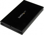 StarTech USB 3.1 2.5 Inch SATA Drive HDD Enclosure with Integrated USB-C Cable + Prezzy Card Draw Offer