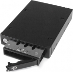 StarTech Drive Rack for 2.5 Inch SAS/SATA Drives with Backplane + Prezzy Card Draw Offer