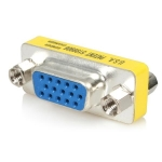 StarTech Slimline VGA Female to VGA Female Gender Changer