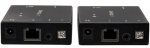 StarTech 4K HDMI over CAT5 Extender with IR and Serial