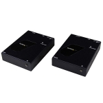 StarTech HDMI over Fibre Full HD 1080p HDBaseT Extender Kit with IR Control - 1x Transmitter, 1x Receiver