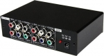 StarTech 3 Port Component Video Splitter with Digital Audio