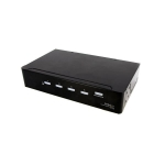StarTech 1 to 4 Port Full HD 1080p DVI Video Splitter