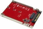StarTech M.2 to U.2 Host Adapter for M.2 PCIe NVMe SSDs