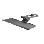 StarTech Under Desk Adjustable Keyboard Tray + Be in the draw to WIN 1 of 2 $500 Prezzy Cards