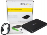 StarTech USB 3.0 2.5 Inch SATA or IDE Drive Enclosure with UASP + Prezzy Card Draw Offer