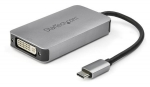 StarTech USB-C to DVI Dual Link Active Adapter
