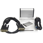 StarTech USB 3.0 Capture Device for High-Performance Video - DVI