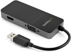 StarTech USB 3.0 Type-A to HDMI or VGA Adapter