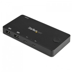 Startech 2 Port USB-C Desktop Mini Switchbox