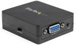 StarTech VGA to Composite RCA or S-Video Converter with USB Power