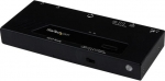 StarTech 2 Port HDMI Switch with Automatic and Priority Switching
