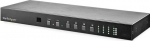 StarTech 4x4 4K HDMI Matrix Switch with Audio and Ethernet Control