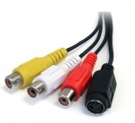 StarTech S-Video/Composite to USB 2.0 SD Video Capture Device Cable + Prezzy Card Draw Offer