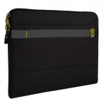 STM Summary 13 Inch Laptop Sleeve - Black