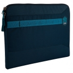 STM Summary 15 Inch Laptop Sleeve - Dark Navy