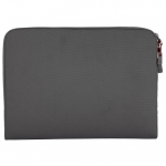 STM Summary 15 Inch Laptop Sleeve - Granite Grey