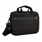 STM Chapter 13 Inch Laptop Brief Shoulder Bag - Black